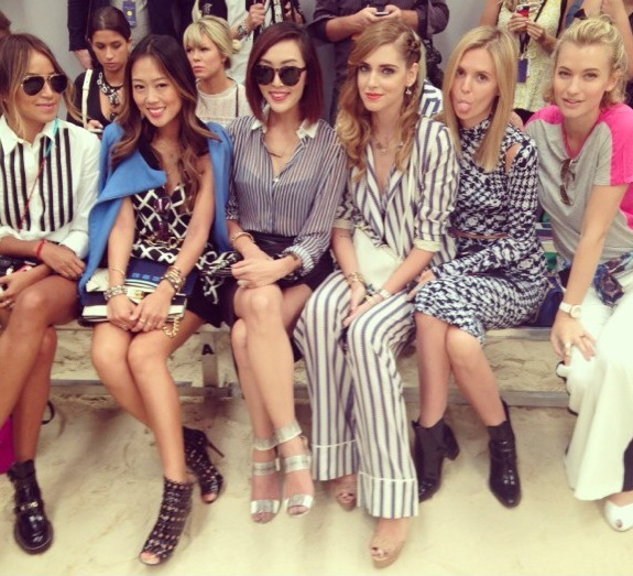 bloggers-modeweken