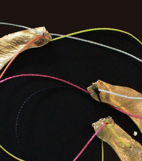 SKIN & SOUL Jewelry : juwelen in het bloed