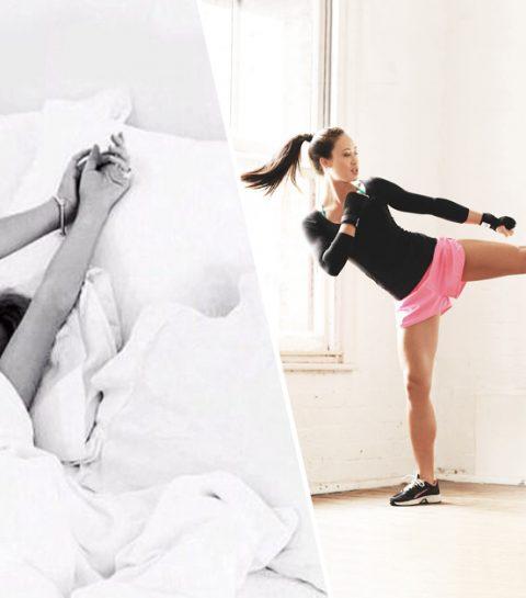 6 tips om 's morgens te sporten