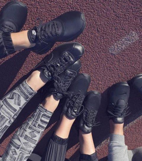 Trendalert: is dit de nieuwe cult sneaker?