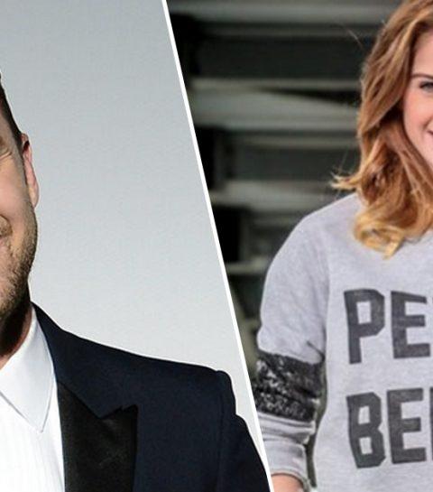 Justin Timberlake in de ban van Laura Tesoro