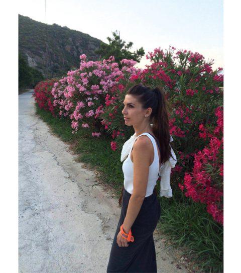 Bautyqueen: Q&A met Sara Vanhoorne van Lakstore