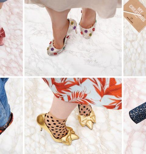 Dit zijn de favoriete schoenen van de ELLE-redactie