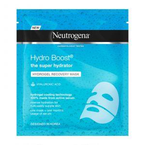 hydraterend masker neutrogena