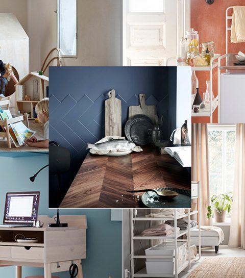 10 Ikea nieuwigheden om je interieur een boost te geven