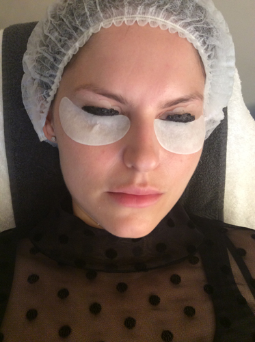 lvl-wimperlift getest