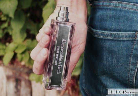 Het nieuwe parfum van Abercrombie & Fitch: waarom kunnen we er niet aan weerstaan?