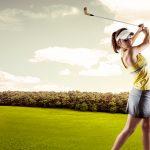 Bekijk alle foto's van de laatste editie van de ELLE Golf Cup 150*150