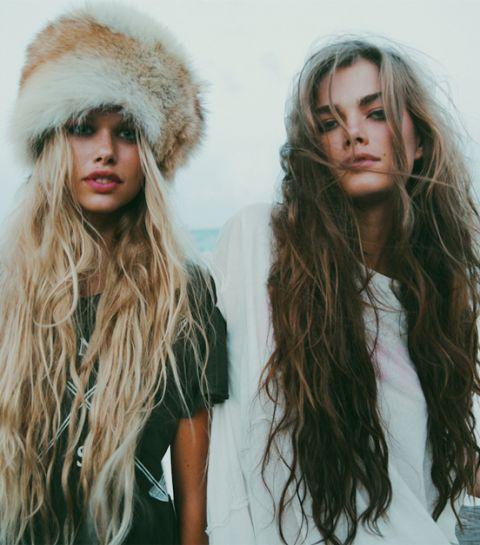Dit zijn de beste tips om sneller lang haar te laten groeien