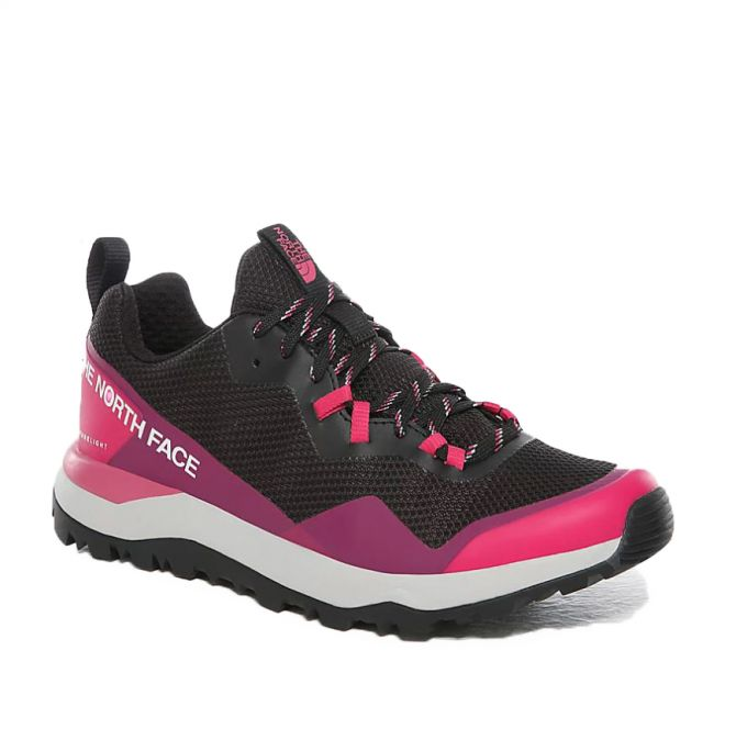 north face wandelschoenen dames