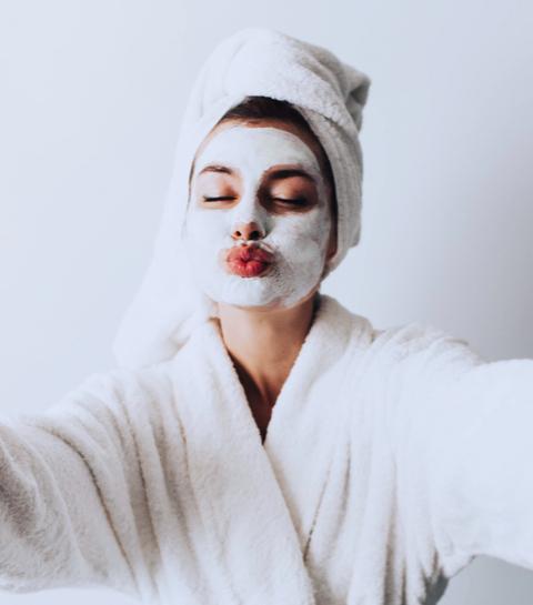 Dit zijn de beste hydraterende gezichtsmaskers voor een droge huid