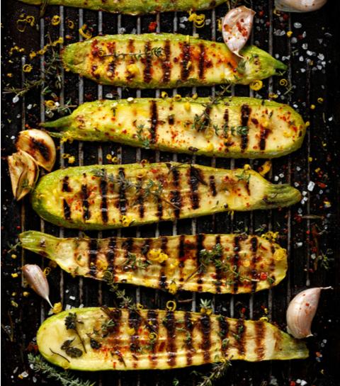6 heerlijke veganistische barbecue recepten