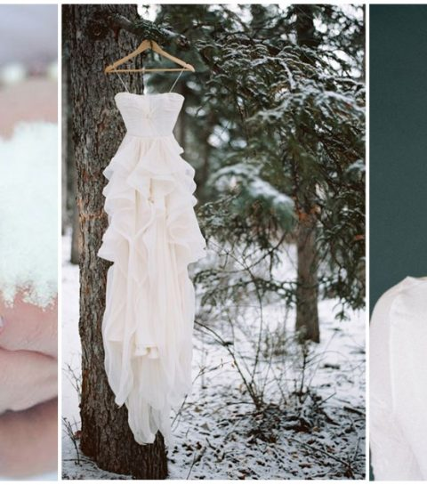 Say Yes To The Dress zoekt bruidjes voor wintereditie