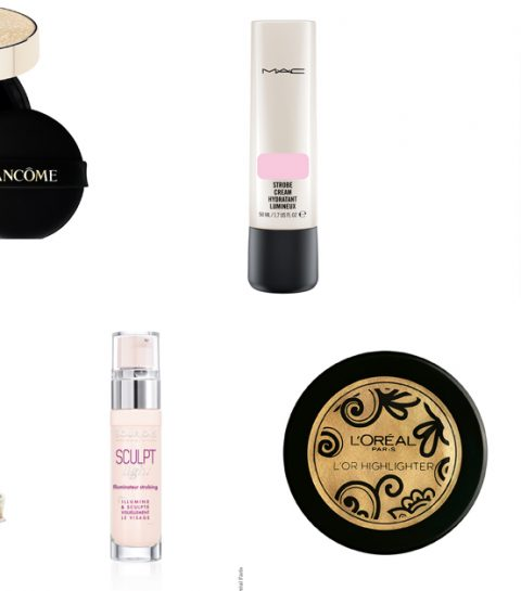 GETEST: 12 highlighters voor een glowy look