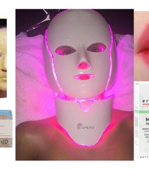 5 Koreaanse beautytrends om naar uit te kijken