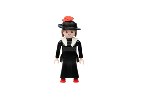 playmobil_women_40_years_1987_3770