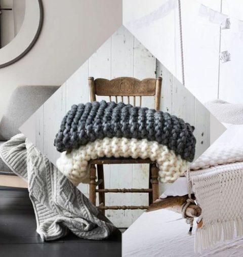10 tips voor een winterproof interieur