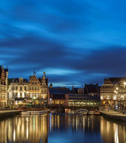 Dit weekend uitzonderlijke koopjes in Gent
