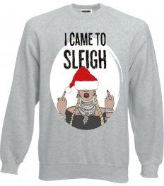 Wishlisted: 'Sleigh' Kerstmis met deze sweaters