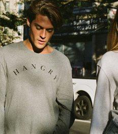 Cesar Casier lanceert tweede sweaterlijn
