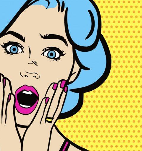 Dit zijn de 5 meest voorkomende make-upfouten