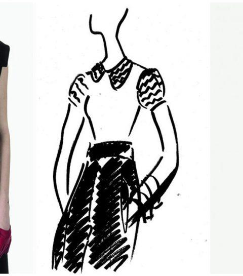 Amerikaanse Vogue dol op deze Belgische ontwerpster