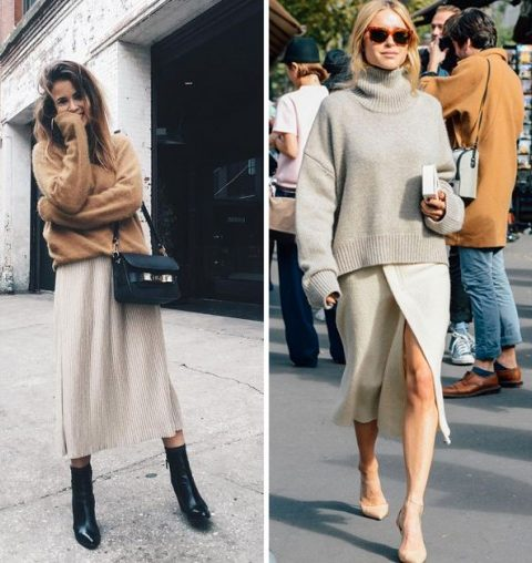 20 razend sexy winterlooks