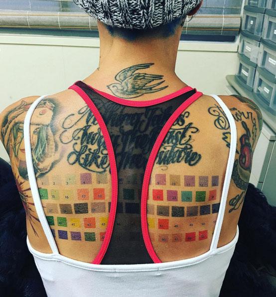 tattoo-design-amber-rose