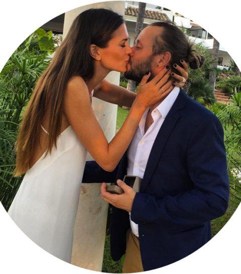 Verrassing: Astrid Bryan is stiekem getrouwd