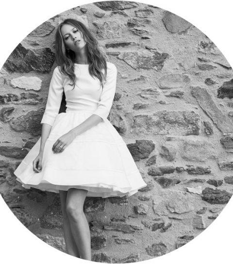 Waanzinnig nieuws: dit prachtige bruidslabel heeft eindelijk een eigen webshop