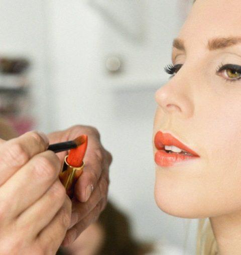 Tutorial: Een feestelijke make-up om Nieuwjaar te vieren