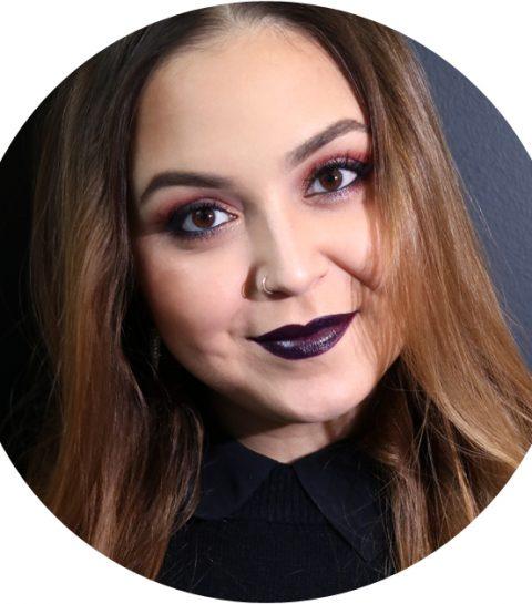 Hoe draag je donkere lippen tijdens de feestdagen?