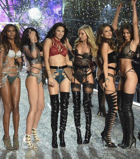Victoria's Secret 2016: de hoogtepunten