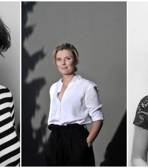 Beautybuyers: deze vrouwen bepalen jouw look
