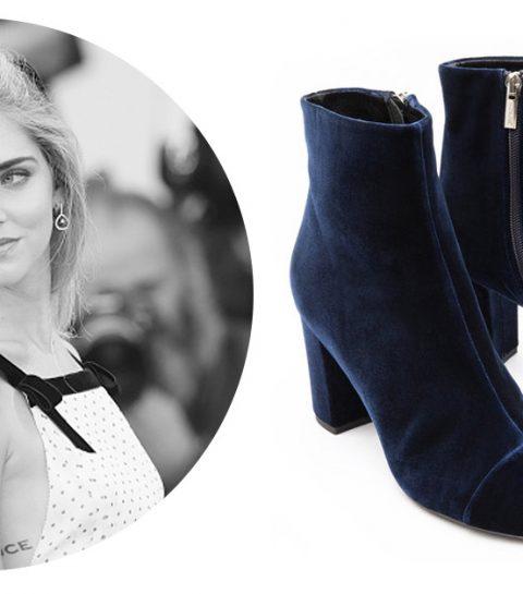 Belgische Morobé brengt schoenencollectie uit met Chiara Ferragni