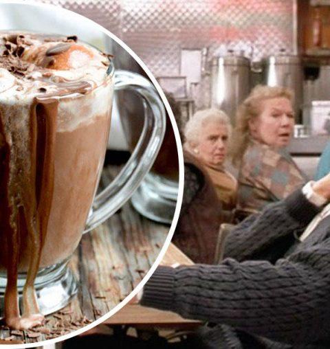 Hier drink je de lekkerste chocolademelk in Antwerpen