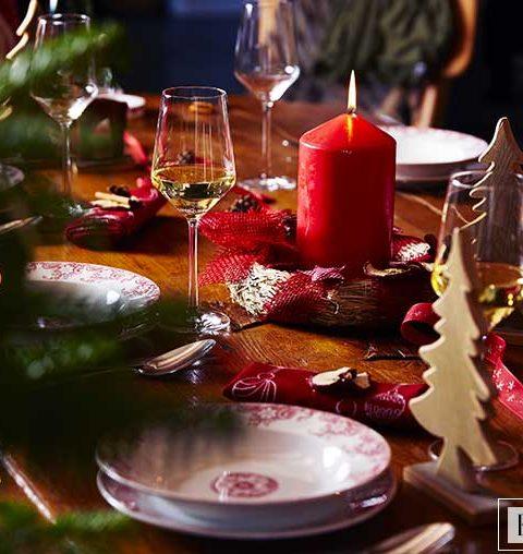 Wat wordt er zoal gedronken op kerst- en nieuwjaarsavond?