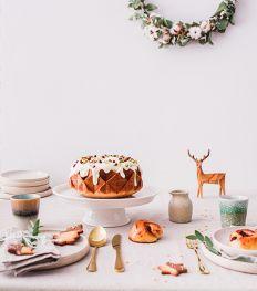 Kerstdesserts: vier recepten om indruk te maken aan de feesttafel