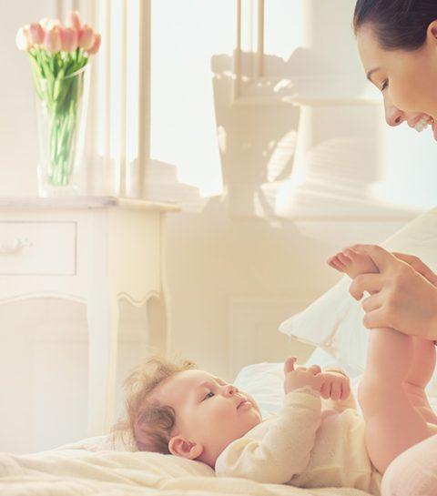 BabyChange: de app die mirakels verricht voor jonge mama's