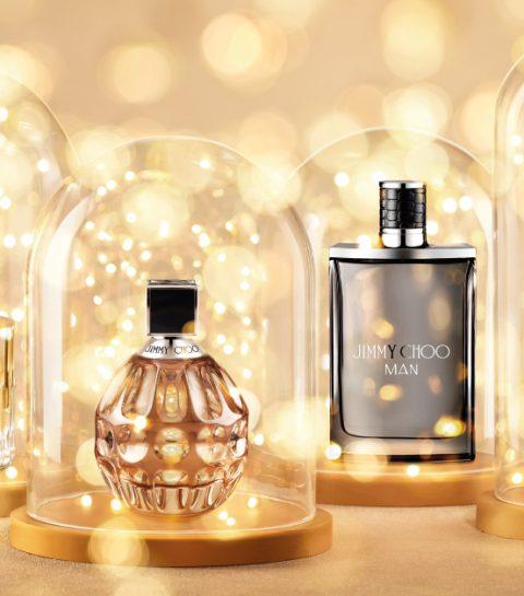 4 x onze favoriete parfums om met Kerstmis te geven