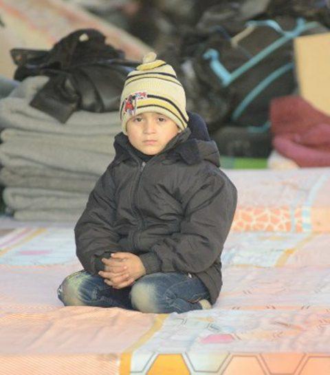 Op welke manier kan jij specifiek hulp bieden aan Syrië?