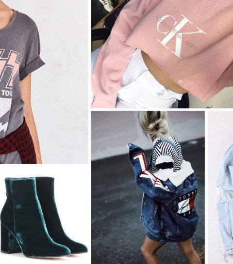 Dit waren de 10 populairste kledingstukken van 2016