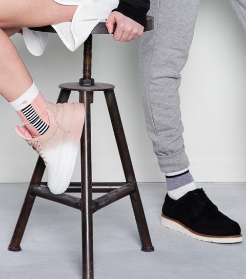 Lifehack: zo raak je je sokken nooit meer kwijt