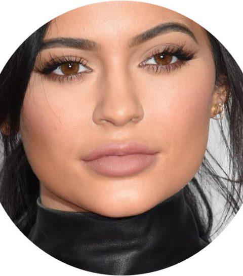 Is dit de nieuwe lip challenge?