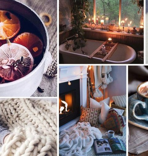 HYGGE: het perfecte cocooningconcept voor de Kerstvakantie
