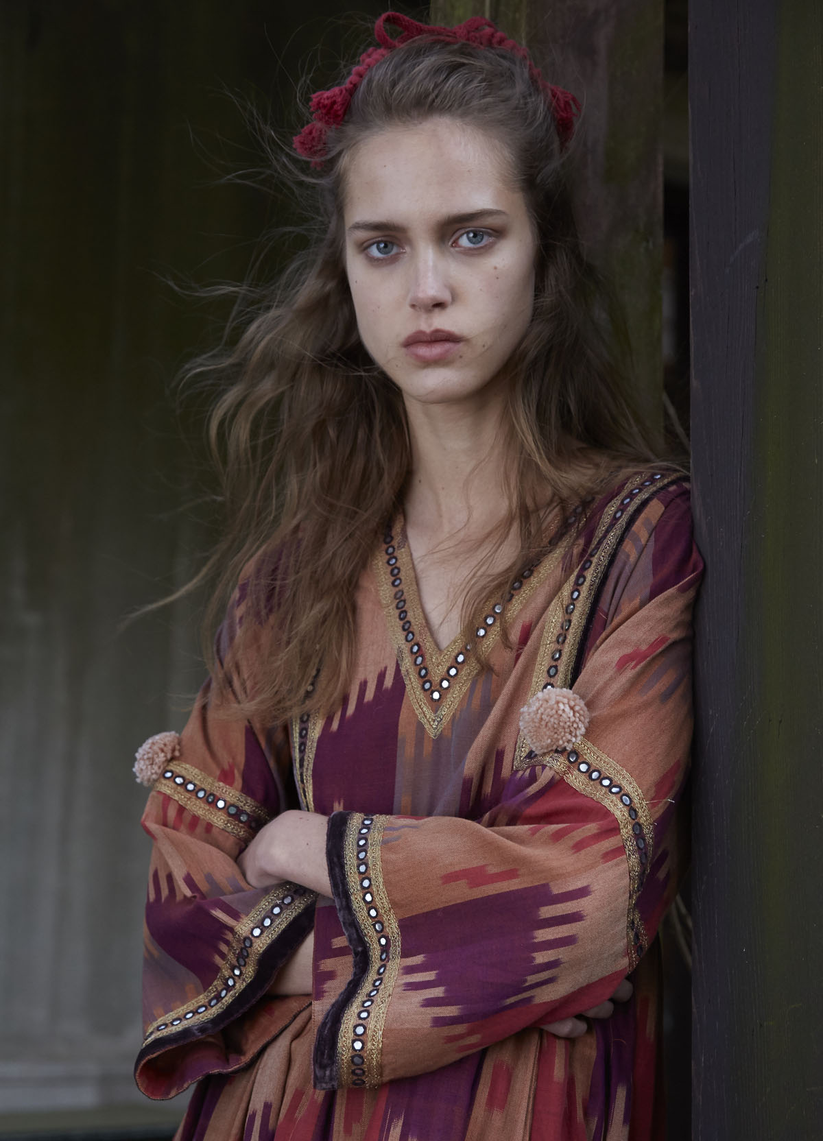 Ulla Johnson New York mode bohemien jong nieuw merk
