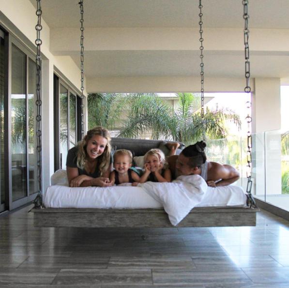 @thebucketlistfamily gee nilla dorsey settie travel goals instagram wereldreis met kinderen familie bestemmingen 2