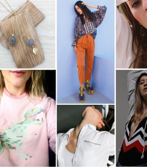 #streetstyle toppers: 10 Belgische labels die gaan boomen in 2017