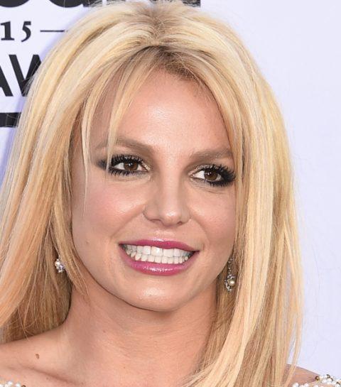 ZIEN: de eerste trailer van de Britney Spears film