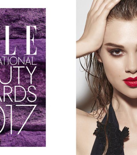 ELLE International Beauty Awards 2017: alle winnaars